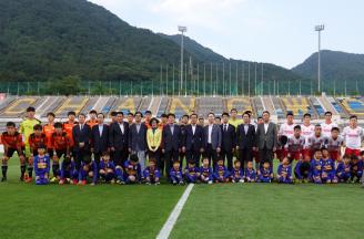 2019 KEB 하나은행 FA CUP 홈경기 8강전